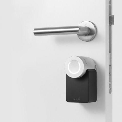 Smart Door Lock 2